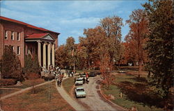 Southeastern Christian College Postcard