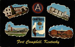 Greetings from Fort Campell, KY