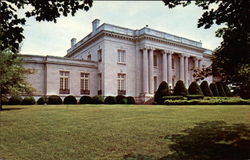 New Governors Mansion