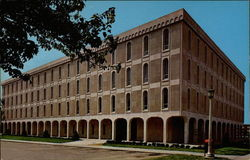 Bert Combs Building - Eastern Kentucky University