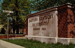Eastern Kentucky University