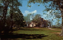 White Hall State Shrine, Home of Cassius Marcellus Clay Richmond, KY