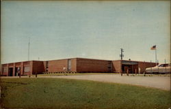 Maysville Vocational School Kentucky