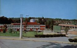 Vintage Athens Georgia Vintage Postcards & Images