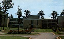 Bowdon Hall, West Georgia College
