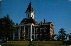 Price Memorial Hall