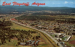 East Flagstaff, Arizona