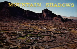 Mountain Shadows Hotel