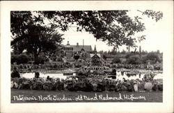 Peterson's Rock Garden - Old Bend