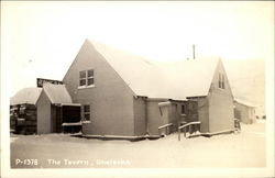 The Tavern Postcard