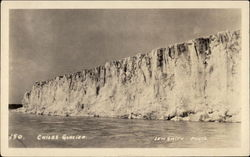 Childs Glacier Postcard