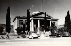 Mojave County Courthouse