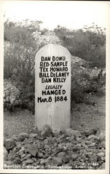 Boothill Graveyard