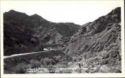 Telegraph Pass between Yuma and Wellton