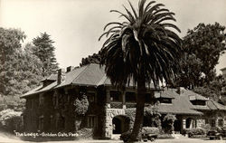 The Lodge - Golden Gate Park