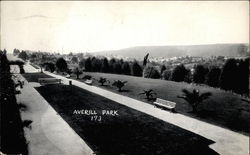 Averill Park Postcard