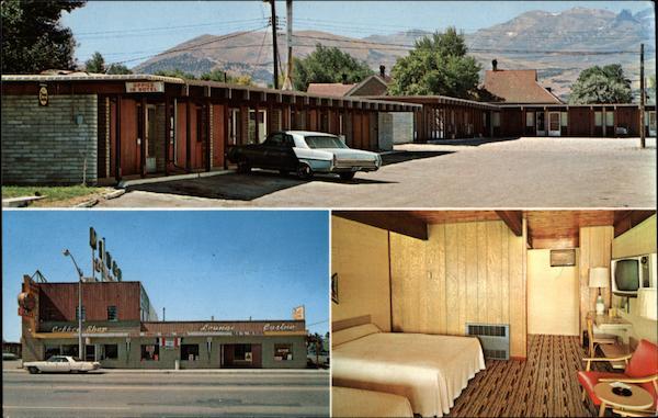 Wagon Wheel Motel Hotel Wells Nv