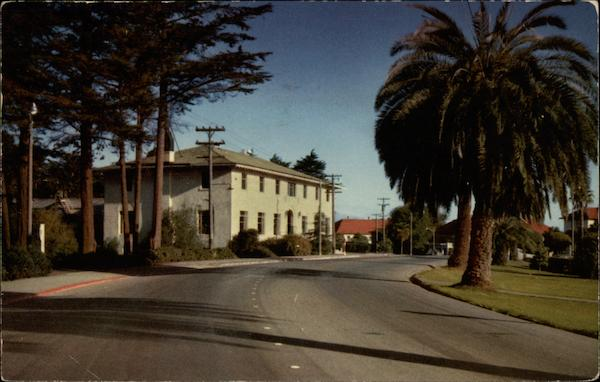 Presidio of San Francisco - YMCA California