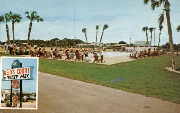 Reid S Court Panama City Beach Florida
