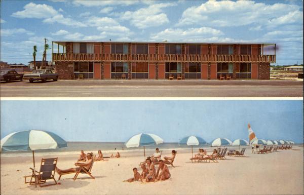 Sandman Apartments Fort Walton Beach