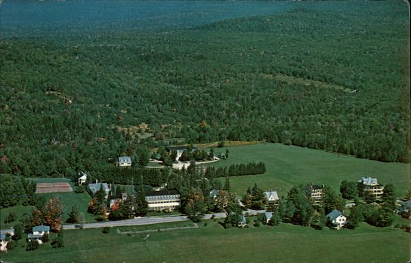 Middlebury College Vermont