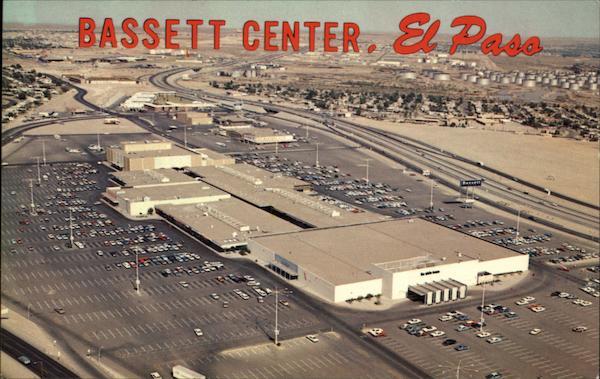 Bassett Center El Paso Tx