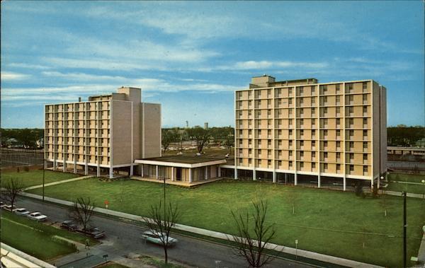Shannon-Blair House, Southwest Missouri State College