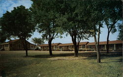 Red Fox Motel