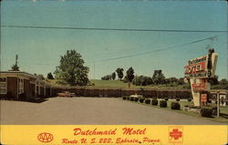 Dutchmaid Hotel