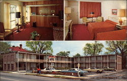Lord Carteret Motel