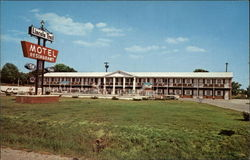 Lincoln Trail Motel