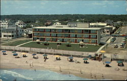 Holiday Sands Motel