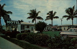 Boca Raton Manor Motel