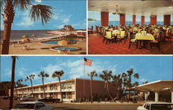 Holiday Inn Pensacola Beach Postcard