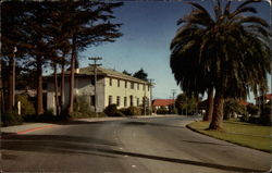 Presidio of San Francisco - YMCA