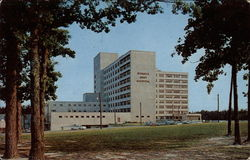 Womack Army Hospital