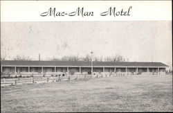 Mac-Man Motel