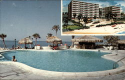 Holiday Inn of Clearwater Beach, Florida