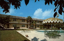The Coquina Arms Garden Apartments
