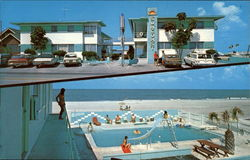 Suncoast Motel 6 Apts