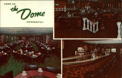 Come to the Dome - Wonderful!