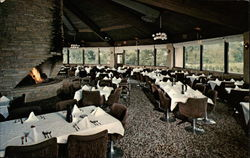 Main Dining Room, The Lodge at Devil's Head
