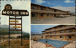 Golden Rim Motor Inn