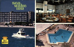 Sea Wake Inn
