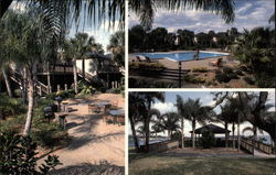 Oyster Pointe/Bay Resort