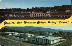 Windham College