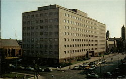 United States Courthouse and Federal Office Building