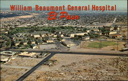 William Beaumont General Hospital