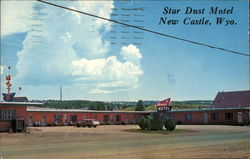 Star Dust Motel
