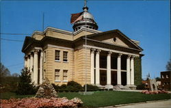 Henderson County Court House